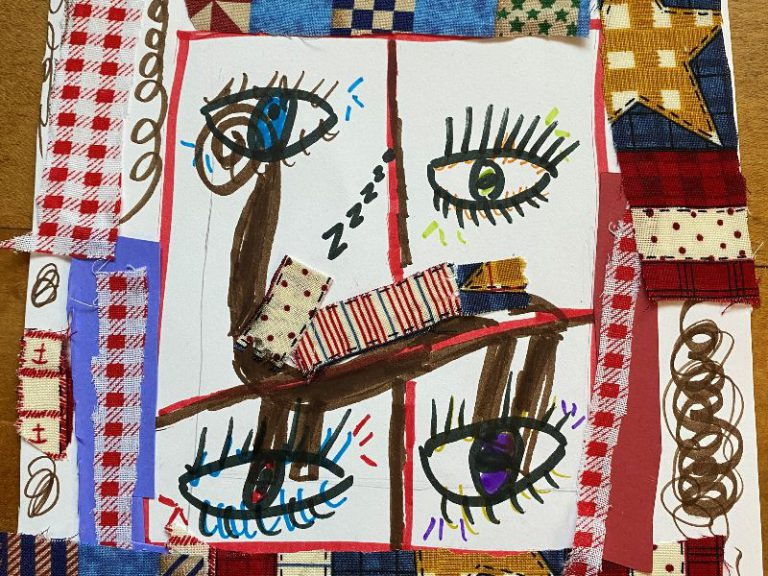 RIMOSA Quilting Stories Distance Learning Program