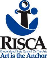 RISCA logo